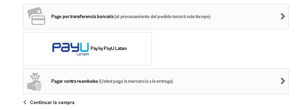 Pay By PayU Latam